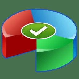 DiskGenius Professional 5.4.0.1124 Crack with Serial Key