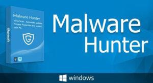 Glary Malware Hunter Pro 1.119.0.712 Crack Serial Key 2021